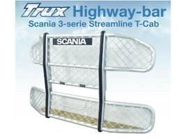 standaard trekker Scania SCANIA 3 SERIE TORPEDO - TRUX BULLBAR MET STEUNEN 2020