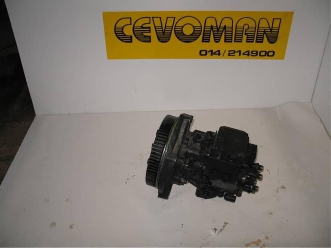 brandstof systeem bedrijfswagen onderdeel MAN Injectiepomp 280