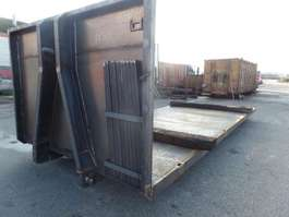 overige containers VERNOOY LAADVLOER 8287 NIEUW