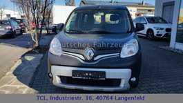 mpv auto Renault Kangoo Rapid Maxi Extra Combi 5 Sitzer