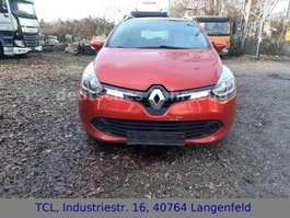 stationwagen Renault Clio IV Grandtour Dynamique TC180