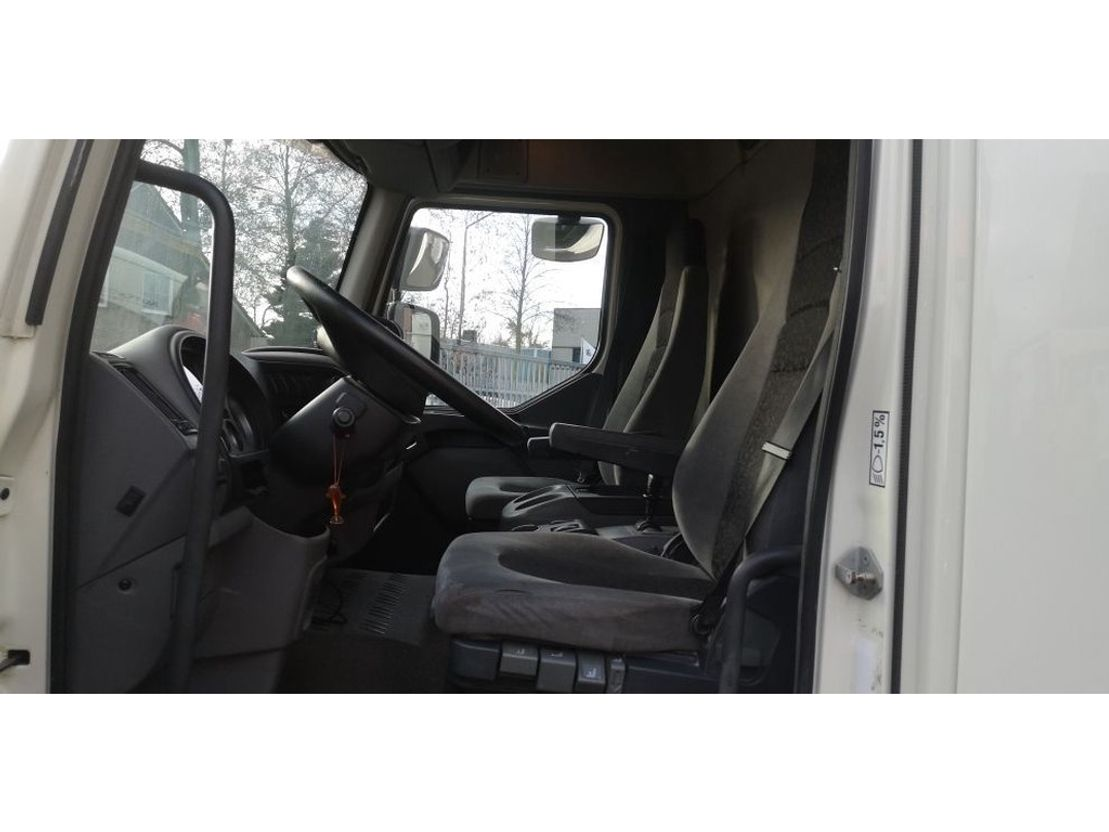bakwagen vrachtwagen > 7.5 t DAF LF45 220PK AGGREGAAT INRICHTING COMPLEET 2008