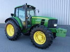 standaard tractor landbouw John Deere 6930 4wd 2020