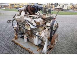 motordeel equipment onderdeel Cummins VTA28P