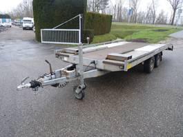 autotransporter aanhangwagen Hapert AL3500 2003
