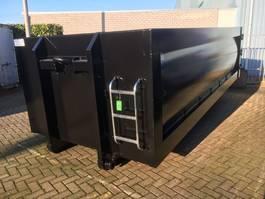 overige containers Schenk voorraadcontainer Econ0 20m3