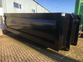 overige containers Schenk voorraadcontainer 20m3 2020