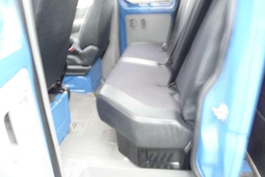 Mercedes-Benz - 310 2.2 CDI 366 DC laadklep 20