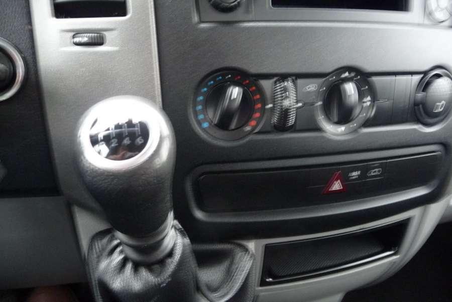 Mercedes-Benz - 310 2.2 CDI 366 DC laadklep 10