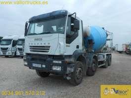 betonmixer vrachtwagen Iveco AD340t35B 2005