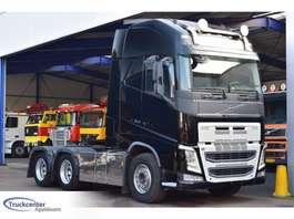 standaard trekker Volvo FH 13 - 540 XL, Retarder, 6x4, Euro 5, Truckcenter Apeldoorn 2013