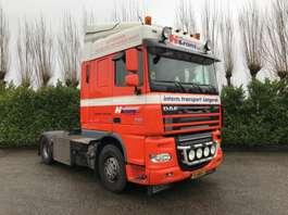 standaard trekker DAF FT XF105.410 Euro5 2012
