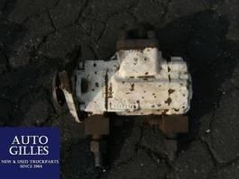 uitrusting overig Denison Hydraulikpumpe T6CCW 1985