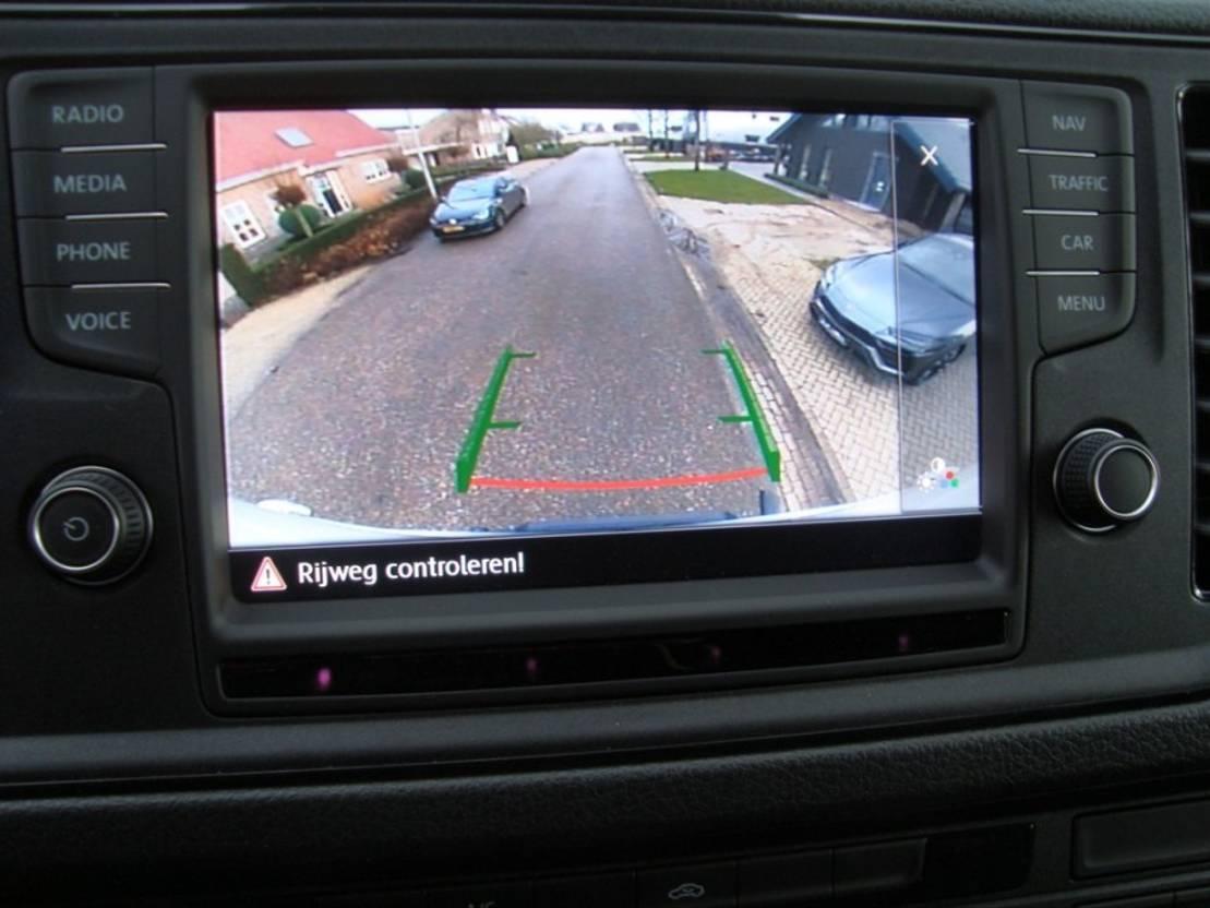 koelwagen bestelwagen Volkswagen Crafter 35 2.0 TDI L3H3 Kerstner 0 graden Koelauto dag/nacht Navigatie C... 2019