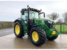 standaard tractor landbouw John Deere 6130R AP 2019