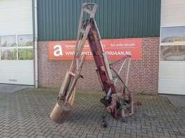 overige landbouwmachine BOS kantensnijder