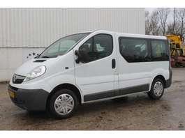minivan - personenbus Opel Vivaro 2007