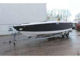 motorboot Thunderbird Model 77