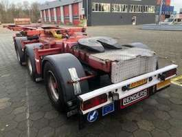 chassis oplegger Renders 3 assige LZV Dolly 2006