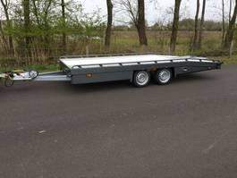 autotransporter aanhangwagen Tijhof TA27-ANN aanhangwagen NIEUW!!!! 2020