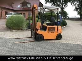 vorkheftruck Still R 70 1987