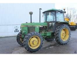 standaard tractor landbouw John Deere 3040 Power Synchron 1983