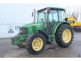 standaard tractor landbouw John Deere 5620 Pwer Quad 2003