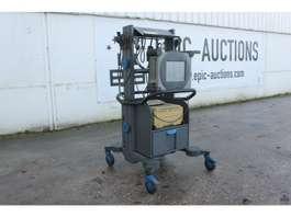 diverse items VAS 5054