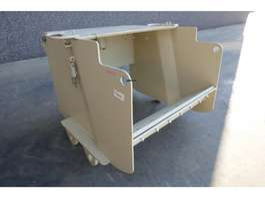 Overig vrachtwagen onderdeel Metso MM0588623 Funnel