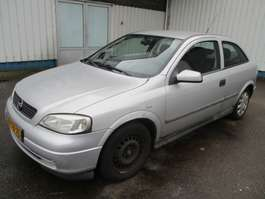 hatchback auto Opel Astra 1.6 G , Airco 2000