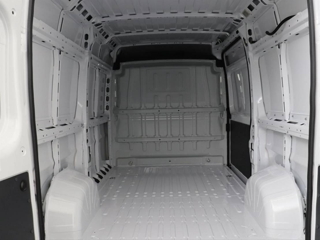 gesloten bestelwagen Fiat Ducato L2H2 3.5T 120 PK EURO6-d TEMP NIEUW MODEL ECC AIRCO NAVIGATIE CAM... 2020