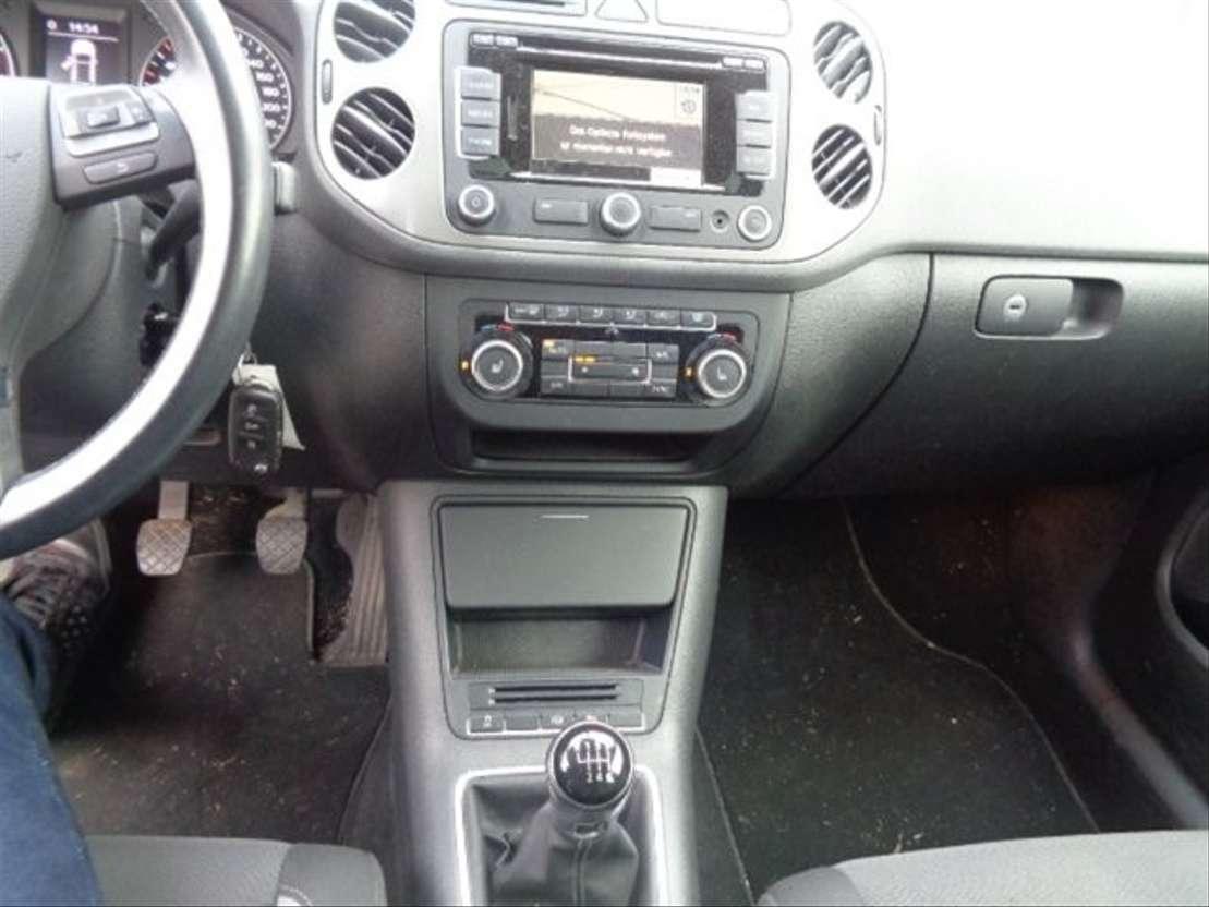 sedan auto Volkswagen Golf Plus VI Life 1,2TSI/Navi/SHZ/PDC/6-GANG/GSHD 2014