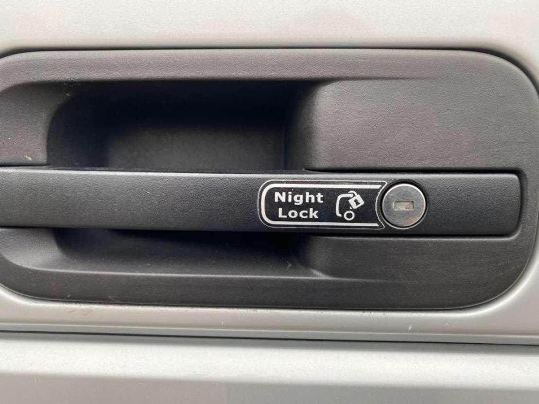 standaard trekker DAF XF460 FT 2013