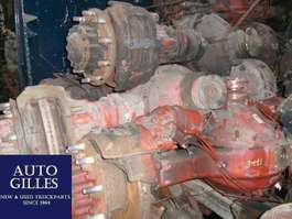 As vrachtwagen onderdeel Iveco STRALIS Hinterachsen diverse, gebraucht 2004