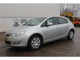 hatchback auto Opel Astra 1.7 CDTI 110pk Selection 2009