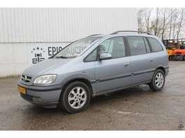 mpv auto Opel Zafira 2.2i-16V Elegance 2003