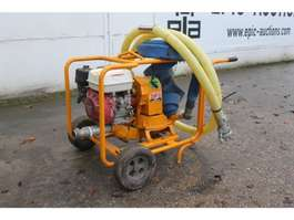 Waterpomp vrachtwagen onderdeel Riverside Pumps DP2