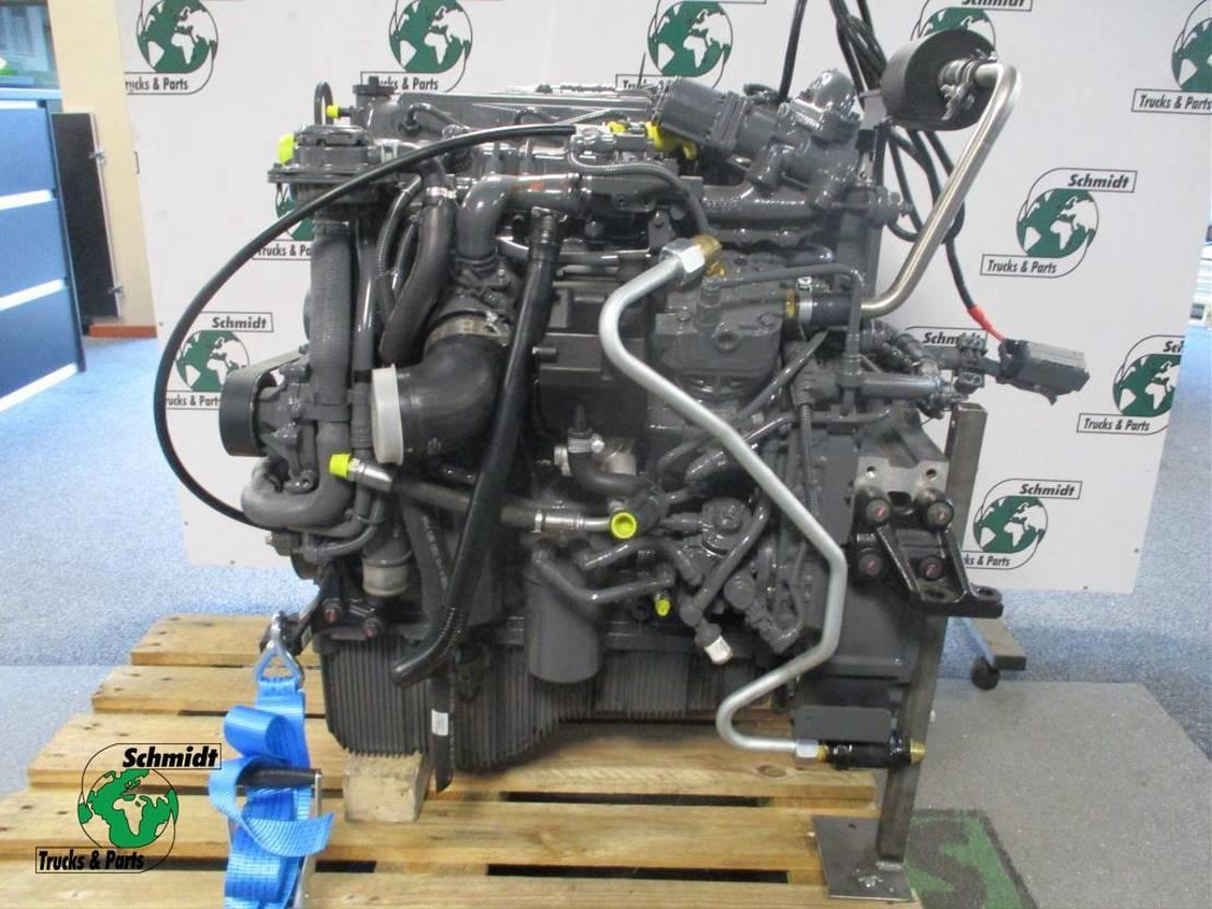 Motor vrachtwagen onderdeel DAF LF PX 5 180 pk part 76493730 2019