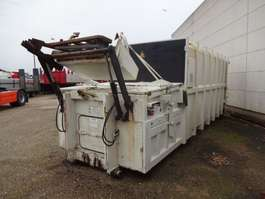 perscontainer AJK 26 M3 1993