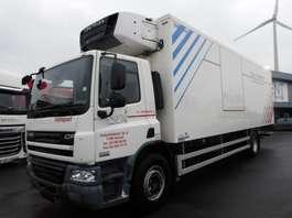 koelwagen vrachtwagen DAF FA CF 75 250 2012