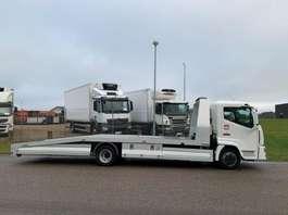 autolaadkraan Renault D-serie 7,5 ton 180 HK 2018