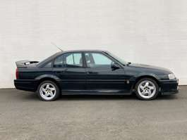 overige personenwagens Opel Lotus Omega Lotus Omega, Nr 104 von 998 gebauten! 1991