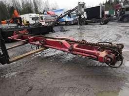 wissellaadbaksysteem vrachtwagen Multilift Ketjulaite
