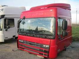 cabine - cabinedeel vrachtwagen onderdeel DAF KABINA XF 105 2010
