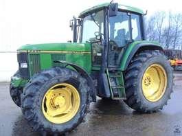 standaard tractor landbouw John Deere 6800 PQ