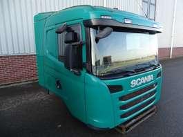 cabine - cabinedeel vrachtwagen onderdeel Scania SC-G CG-19 SLAAPCAB. 2014