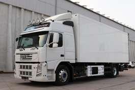 koelwagen vrachtwagen Volvo FM370 E5 ThermoKing LBW 2010