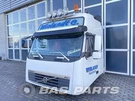 cabine - cabinedeel vrachtwagen onderdeel Volvo Volvo FH  Globetrotter XLL2H3 2008