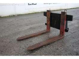 palletvork Giant Vorkenbord