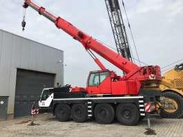 alle terrein kranen Liebherr LTM1060/2 Mobile Crane 2000